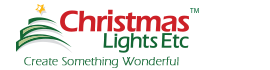 Christmas Lights Etc Checkout
